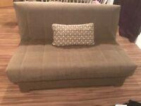 John Lewis Bolero Double Sofa Bed £225
