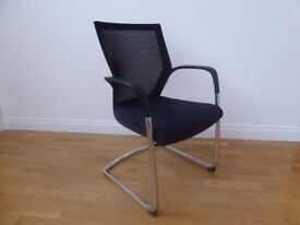 Sidiz T50 Meeting Chair x150