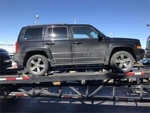 2015 Jeep Patriot High Altitude-FULL-AUTO-MAGS-CUIR-TOIT