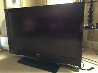 Samsung 46 inch slim HD TV