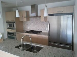 LUXURY CONDO IN CENTURY PARK - 2BDRM/2BATH, HEATED PARKING STALL