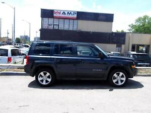 2014 Jeep Patriot North automatic alloys We Approve All Credit.