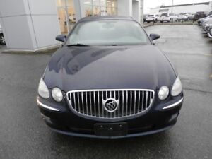 2007 Buick Allure 2007 BUICL ALLURE SOLD AS IS