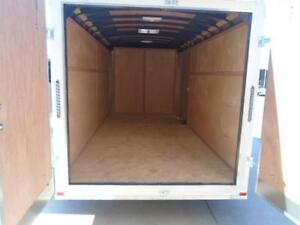 ADDITIONAL HEIGHT 7X14 HD BUILT CARGO TRAILER - BUILT TO LAST! London Ontario image 3