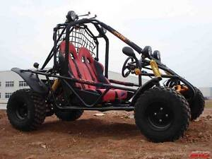 Dune Buggy - sale or trade for fishing boat (zodiac)