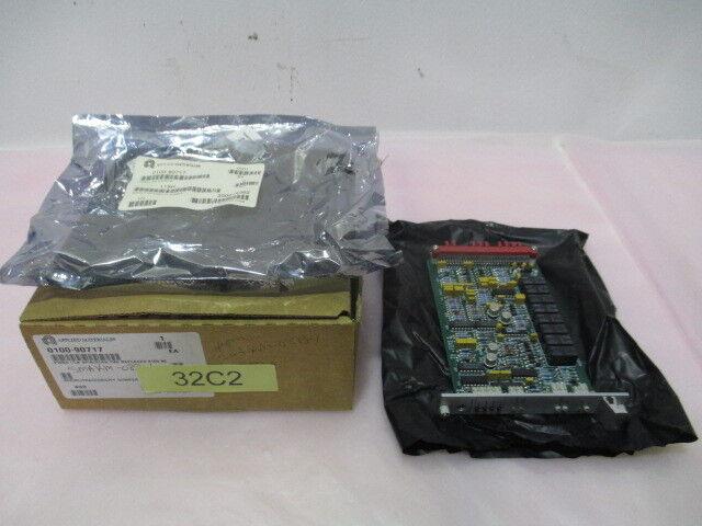 AMAT 0100-90717 PWBA Interlock Spin/Scan FWI, FAB 0120-91043, 329907