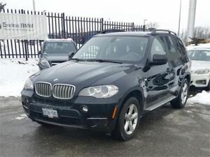 BMW X5 3.5 X DRIVE