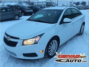 Chevrolet Cruze LT Eco Turbo A/C MAGS 2012