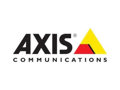0775-001 AXIS COMMUNICATIONS INC AXIS F4005-E DOME SENSOR UNIT