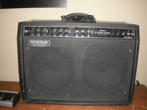 Mesa Boogie Nomad 45 2 X 12 for sale.