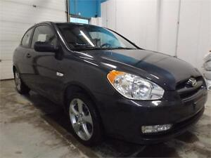 2011 Hyundai Accent L Sport low kms $5500