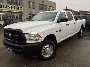 2012 Ram 2500 4X4 LONG BOX **MAXON POWER LIFTGATE**