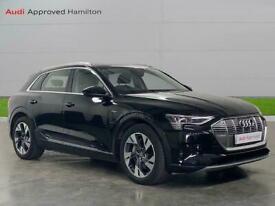 image for 2020 Audi E-Tron 300Kw 55 Quattro 95Kwh 5Dr Auto Estate Electric Automatic
