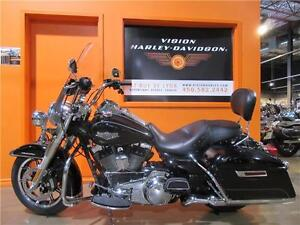 2014 HARLEY DAVIDSON FLHR ROAD KING usagé