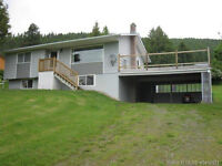 House for sale in Creston- BC ( Nearby Kootenay lake)