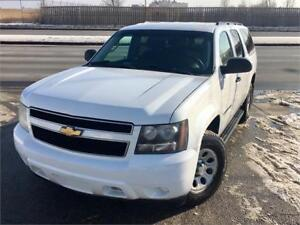 2009 Chevrolet Suburban LS *ACCIDENT FREE* FINANCING AVAILABLE!