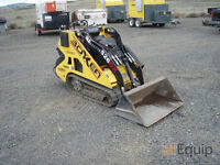Landscaping, Excavation and Waste Removal - The Hanlyman