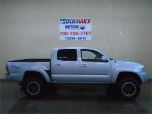 2006 Toyota Tacoma TRD 4x4 Truck