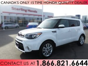 2018 Kia Soul EX HATCHBACK | NO ACCIDENTS | LOW KM'S | HEATED ST