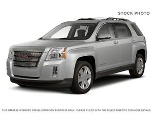 Used 2011 GMC Terrain-AWD, Heated Seats, Rear Vision Camera