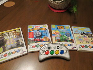 ZOOOS Interactive DVD System.