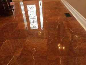 Marble Cleaning Toronto   MarbleShine   647-228-2911