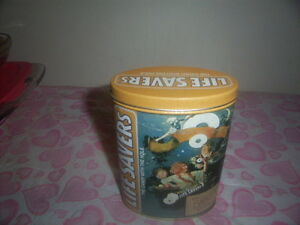 collectible tin containers. Kingston Kingston Area image 6