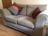 Next Two Seater Sofa. Great Condition