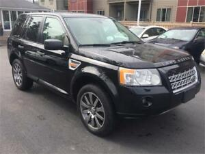 2008 Land Rover LR2 HSE ~ ON SALE NOW 4x4