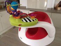 Mama's & Papa's Bumbo Chair