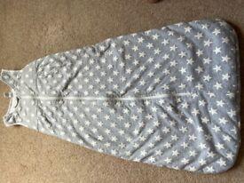 Topo Mini Sleeping Bag