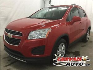 Chevrolet Trax LT A/C MAGS 2014