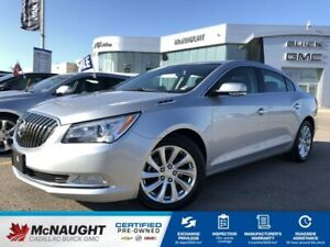 2015 Buick LaCrosse Leather FWD | Heated Seats | Panoramic Sunro