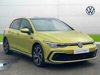 2021 Volkswagen Golf 2.0 Tdi 150 R-Line 5Dr Dsg Auto Hatchback Diesel Automatic