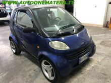 SMART ForTwo 600 benz