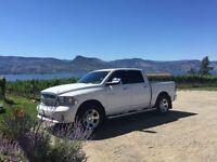 MINT 2015 Dodge Ram 1500 LIMITED 4x4