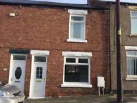 A lovely two bedroom home to rent in Cochrane Terrace Ferryhill Station.