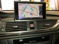 Miniature 11 Voiture American used Audi S6 2013
