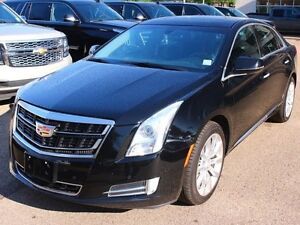2016 Cadillac XTS AWD SUNROOF NAVIGATION LOW KM FINANCE AVAILABL