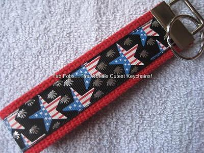 - PATRIOTIC STARS/FIREWORKS Key Fobs (really cute keychains)