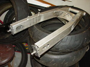 Looking for 1985 to 1987 GSXR 750 1100 Swing arm Swingarm