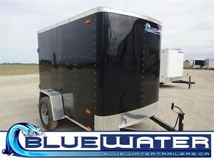 EPIC PRICES on Cargo Express EX Single Axle CARGO TRAILER!!! London Ontario image 1