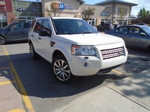 2008 Land Rover LR 2, HSE  in a Great Condition !!