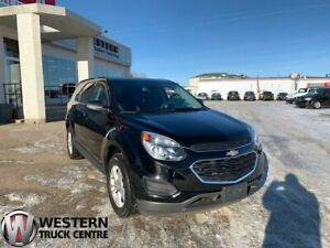 2016 Chevrolet Equinox LS AWD- Low Km | Accident Free!