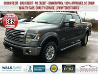 2013 Ford F-150 Lariat | Leather | Sunroof | Backup Camera