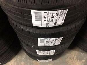 205/55/16 MIchelin Primacy MXV4 (All Season)