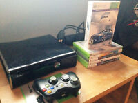 *** XBOX 360S 250GB BEST DEAL ***