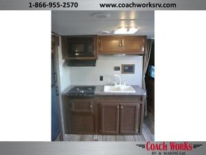 Awesome entry bunk trailer for long weekend camping. Call 2day! Edmonton Edmonton Area image 14
