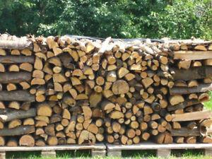 bois de chauffage à vendre