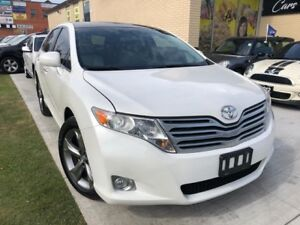 2010 Toyota Venza - Leather/Sunroof/ - AWD Limited